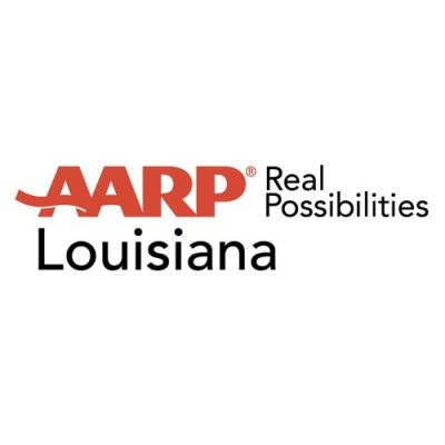 AARP Louisiana State Office Baton Rouge Louisiana