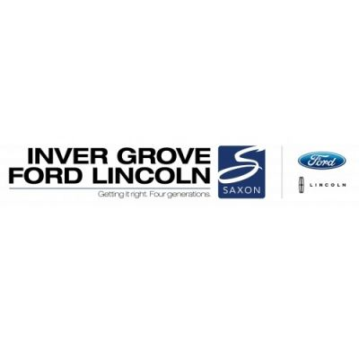 Inver Grove Ford Lincoln Inver Grove Heights Minnesota