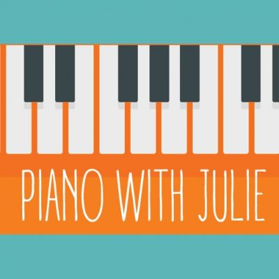 Piano Lessons with Julie Woodstock Georgia