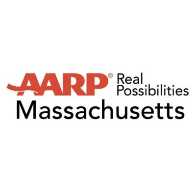AARP Massachusetts State Office Boston Massachusetts