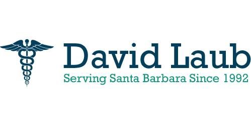 David Laub MD Santa Barbara California