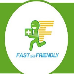 Fast and Friendly Delivery San Diego California
