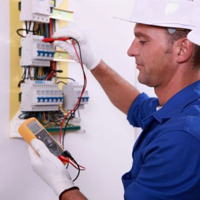 Shelton Electrical Services Fort Worth Texas