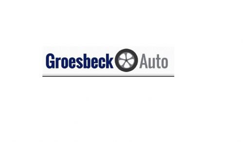 Groesbeck Auto and Truck Sales Mt Clemens Michigan