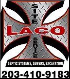 Laco Site Services Bethany Connecticut