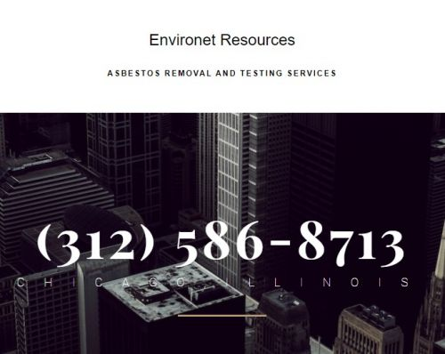 Environet Resources Group chicago Illinois