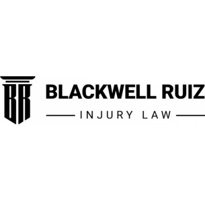 Blackwell Ruiz Injury Law Mesa Arizona