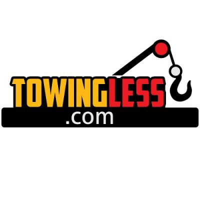 Towing Less Houston Texas