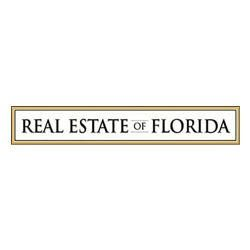 Real Estate of Florida Stuart Florida