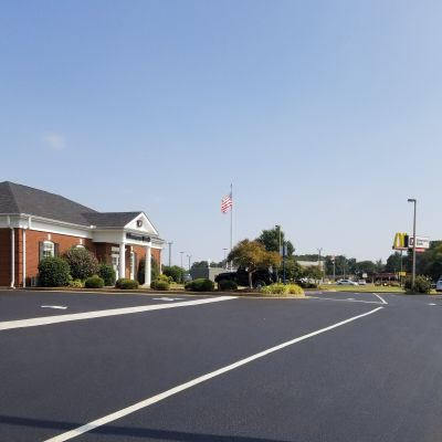 Simmons Bank Dresden Tennessee