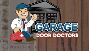 Garage Door Doctors Bridge City Texas