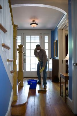 Neat & Green Cleaning Services LLC Jacksonville Florida