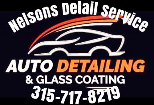 Nelsons Detail Services Rome New York