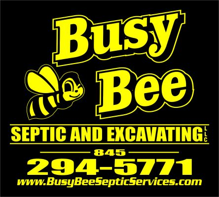 Busy Bee Septic and Excavating LLC Maybrook New York