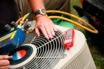 Bill Mohn Heating And Ac Raytown Missouri