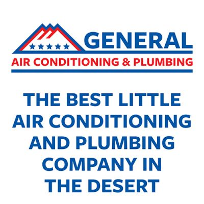 General Air Conditioning & Plumbing Thousand Palms California