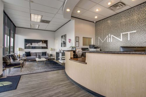MINT dentistry | East Houston Houston Texas