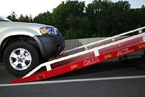 Birmingham Towing And Recovery Helena Alabama