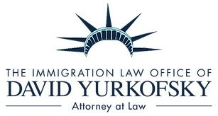 The Immigration Law Offices of David E. Yurkofsky New York New York