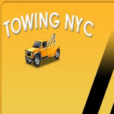 Towing NYC New York New York
