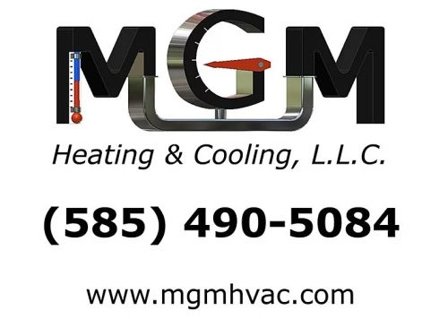MGM Heating And Cooling Penfield New York