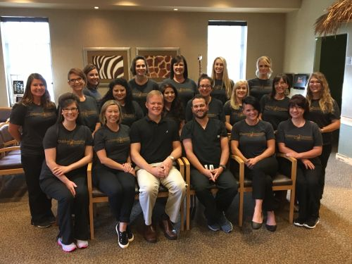 Children's Dentistry of Knoxville Knoxville Tennessee