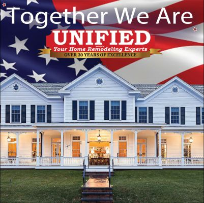 Unified Home Remodeling Patchogue New York
