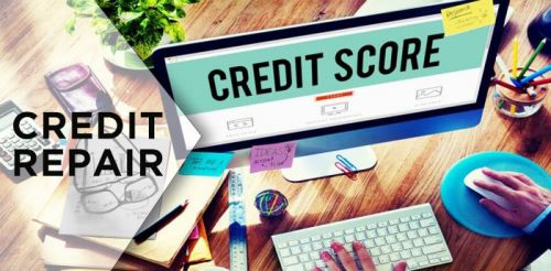 Credit Repair Paterson Paterson New Jersey