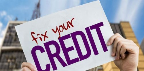Credit Repair Verona Verona Pennsylvania