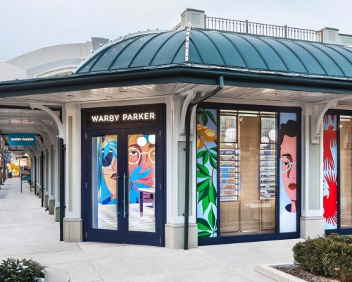 Warby Parker Columbus Ohio