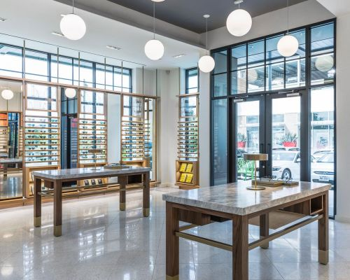 Warby Parker Fort Worth Texas