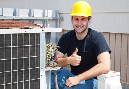 Canton Furnace and Air Conditioning Canton Michigan