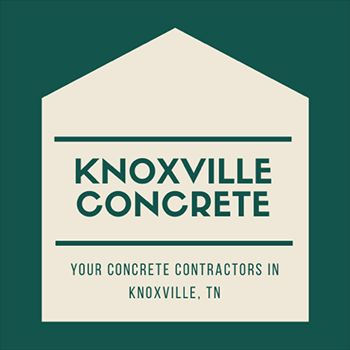 The Knoxville Concrete Guys Knoxville Tennessee