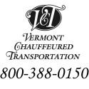 A-Vermont Chauffeured Transportation Stowe Vermont