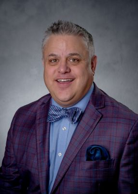 Anthony Riscili, Financial Advisor- Prudential Financial Rosemont Illinois
