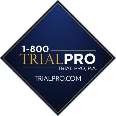 Trial Pro, P.A. Tampa Florida