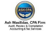 ASH CPA Accounting & Tax Services Framingham Massachusetts