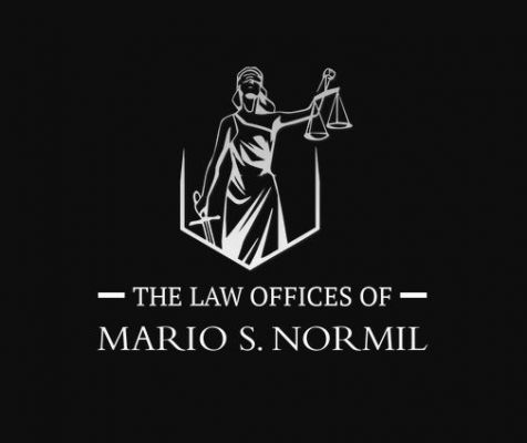 Law Offices of Mario S. Normil New York New York
