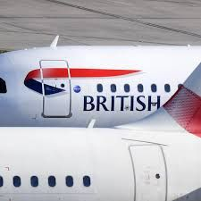 British Virgin Airlines revere Massachusetts