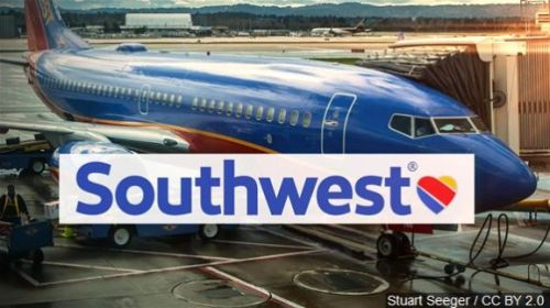 Southwest Airlines Fishers Indiana