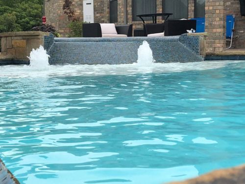 Panther City Pools LLC Fort Worth Texas