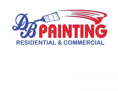 db painting residential & commercial