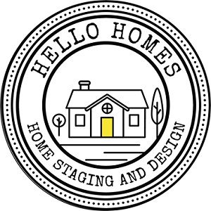 Hello Homes Staging and Design Panama City Florida