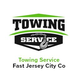 Towing Service Fast Jersey City Co Paterson New Jersey
