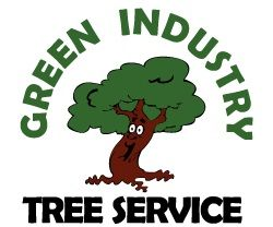 Green Industry Tree Service Cypress Texas