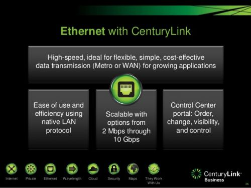CenturyLink Solution Center La Grange North Carolina
