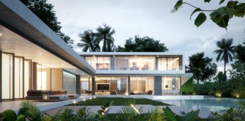 Rex Nichols Architects Miami Florida