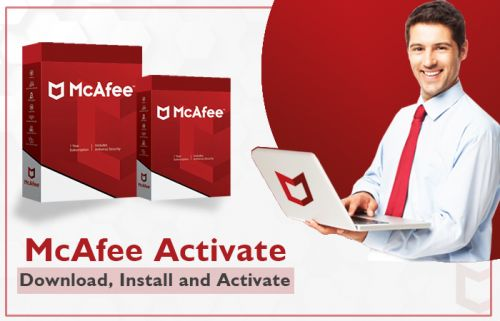 Mcafee.com/activate Jersey City New Jersey