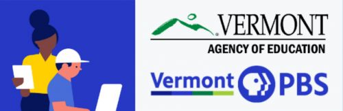 Vermont PBS & Vermont Agency Of Education Waterbury Vermont