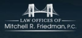 Law Offices of Mitchell R. Friedman, P.C. West Orange New Jersey